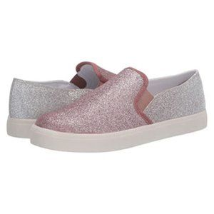 Jessica Simpson Dinellia Sneaker Ombre Rose 8.5